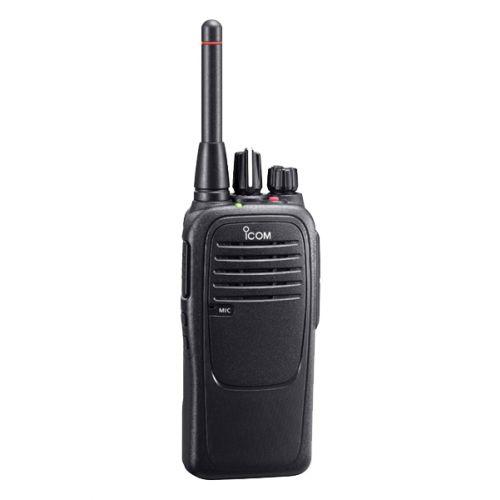 Icom IC-F29SR2 UHF PMR446 IP67 Waterdicht