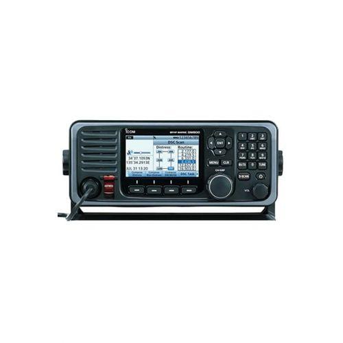 Icom IC-GM800 GMSDD MF/HF Marifoon met klasse A DSC