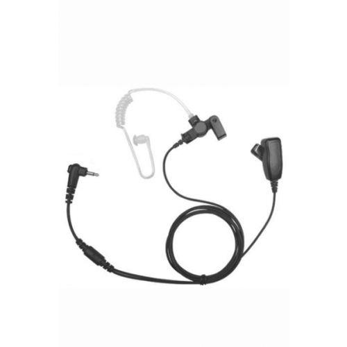 Incotech ACH2042-K4 Beveiliging headset K4 voor Kenwood PKT-23