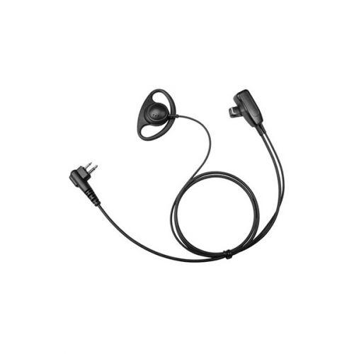 Incotech DCH1040-M1 D-Shape headset 2-Pins M1