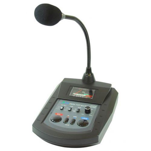 JCD 201M Tafel Microfoon met compressor