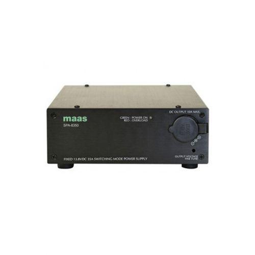 K-PO SPA-8350 Voeding 35A 12 t/m 15V