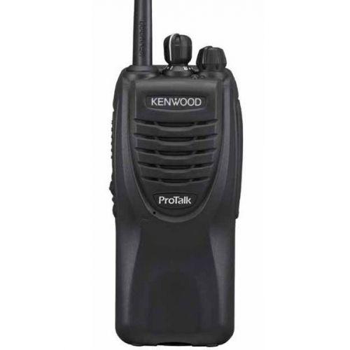 Kenwood TK-3301 UHF PMR446 Portofoon