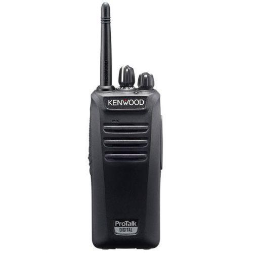 Kenwood TK-3401D Digitale DPMR & PMR446 Portofoon
