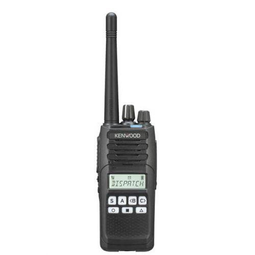 Kenwood NX-1200DE2 VHF DMR IP54 5Watt