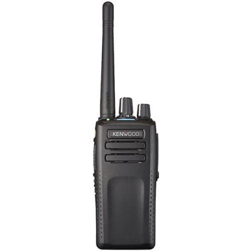 Kenwood NX-3220E3 VHF DMR IP67 5Watt met GPS en Bluetooth