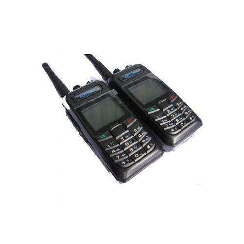 Kirisun S780 Dualband Digitaal met Encryptie 5Watt set OP=OP