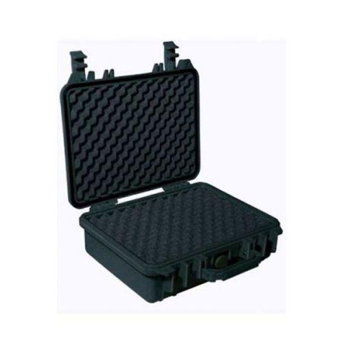 Lafayette Survival Koffer Zwart Waterdicht Extra Groot