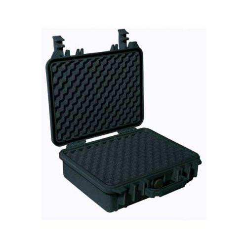 Lafayette Survival Transport Koffer Zwart Waterdicht Groot