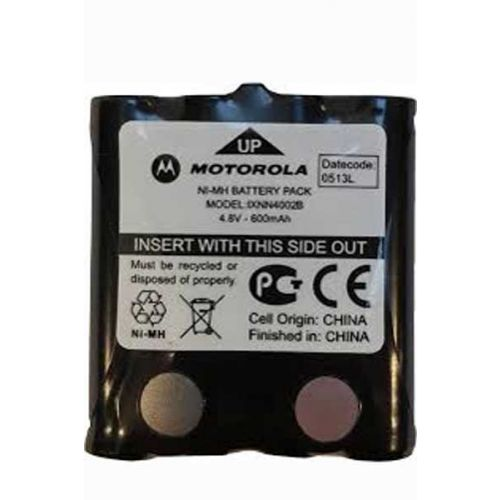 Motorola 00242 accu IXNN4002B voor TLKR & XTR446 serie