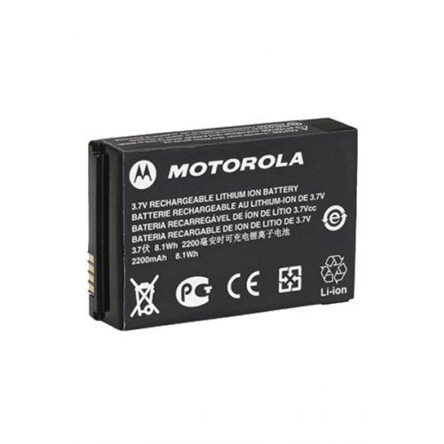 Motorola PMNN4468A Li-Ion Accu 2300Mah voor SL serie