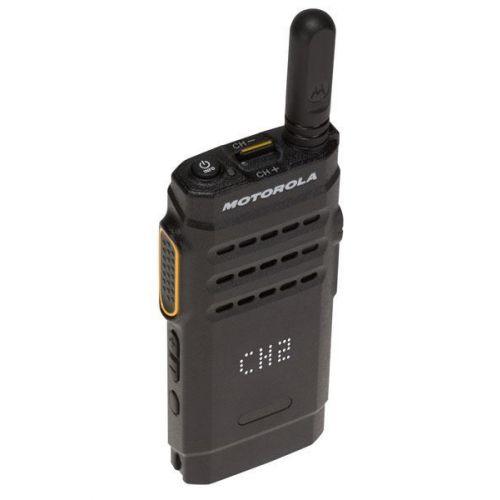 Motorola SL1600 DMR UHF IP54 3Watt