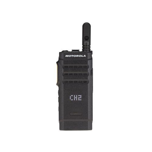Motorola SL1600 DMR UHF IP54 3Watt portofoon