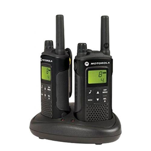 Motorola XT180 Twin Pack PMR446 Portofoons met Babyfoon
