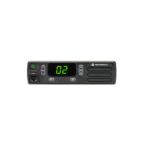 Motorola DM1400E DMR VHF Mobilofoon 25watt
