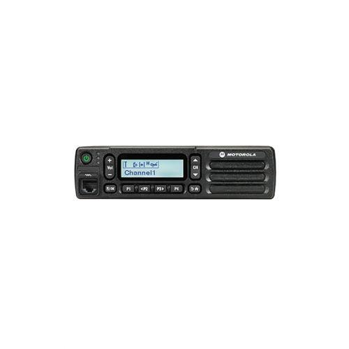 Motorola DM2600E DMR VHF Mobilofoon 25watt