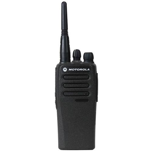 Motorola DP1400 VHF Analoog IP54 5Watt