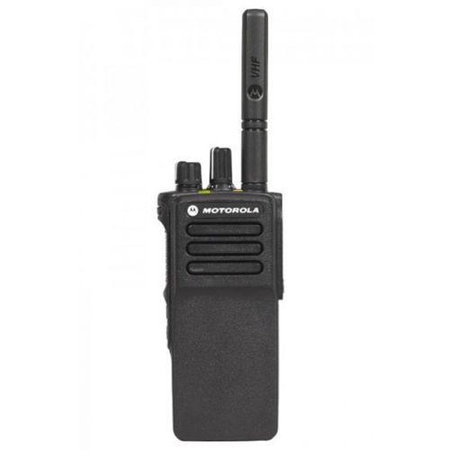 Motorola DP4400E VHF DMR IP68 5watt