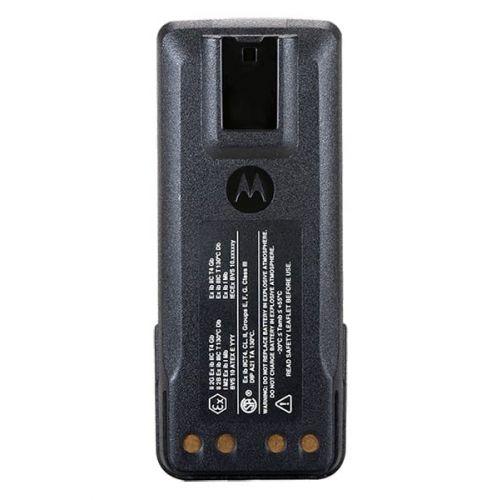 Motorola NNTN8840A accu IP67 2000mah ATEX IMPRESS voor DP4401 en DP4801