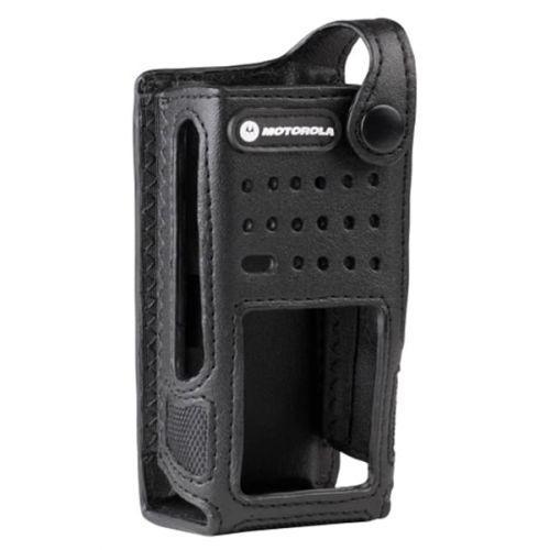 Motorola PMLN5869A Nylon draagtas met riemlus DP2000 serie met display