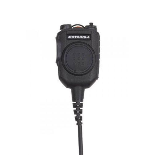Motorola PMMN4094A IP67 ATEX speaker microfoon voor DP4401 en DP4801 M7 Multi-pin aansluiting