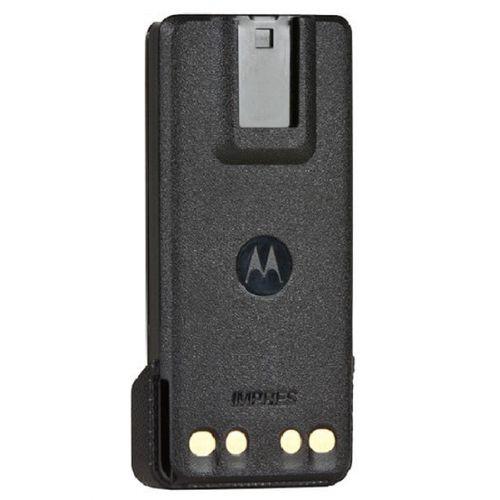 Motorola PMNN4544A accu 2450Mah IP68 voor DP2000 en DP4000 serie
