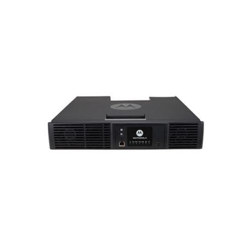 Motorola SLR8000 repeater UHF 100watt Analoog en Digitaal DMR