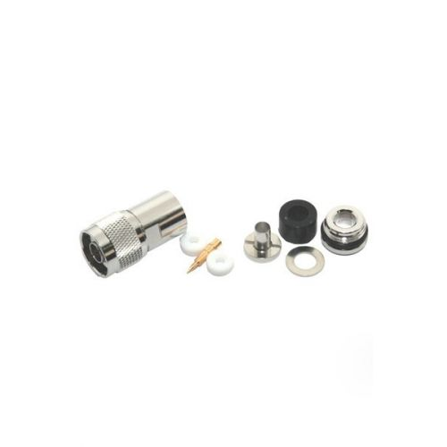 N Connector N-1011 TA Soldeer voor 10mm kabels