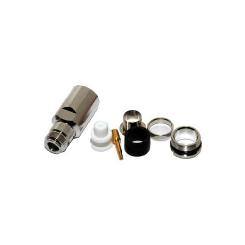 N Female UG 23-15 TA Connector Soldeer voor 15mm kabels