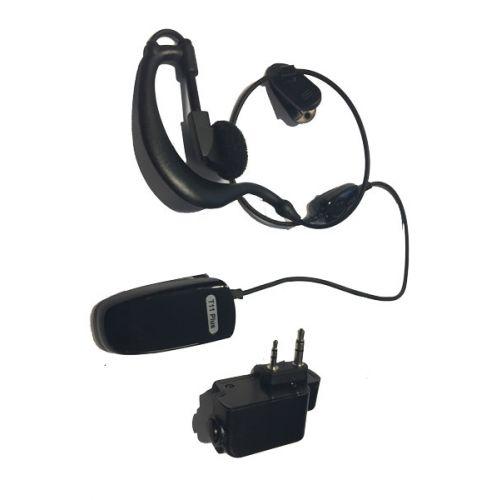 Nanfone T11P Bluetooth adapter met headset