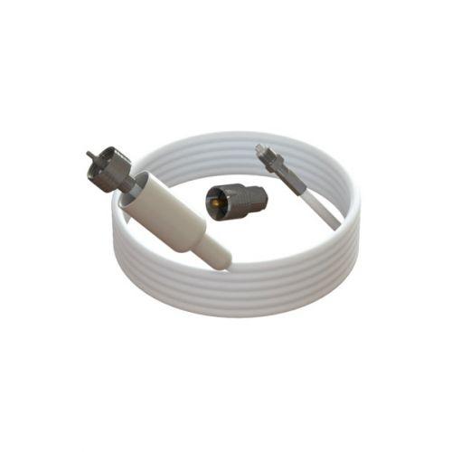Pacific Aerials SeaMaster P6015 25 meter coax verleng kabel voor marifoon