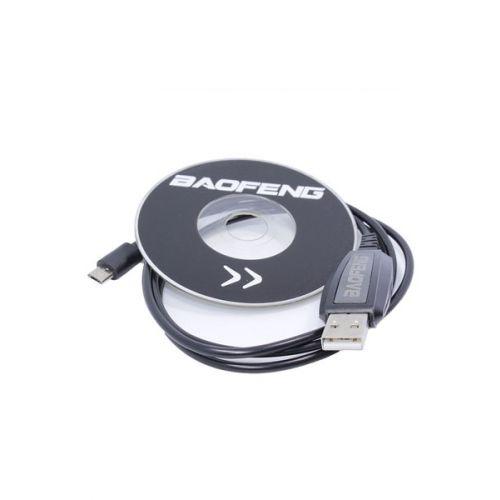 Programmeer kabel USB voor Baofeng BF-T1