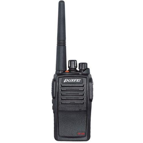 Puxing PX-508 UHF IP67 Compact en Waterdicht 5Watt