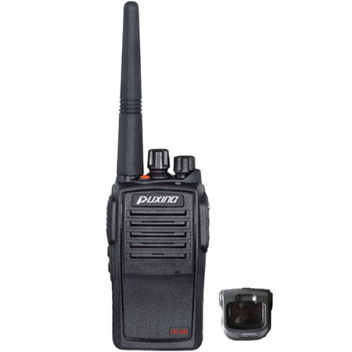 Puxing PX-508 VHF IP67 Compact en Waterdicht 5Watt