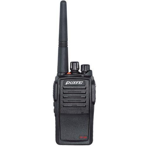 Puxing PX-508 VHF IP67 Compact en Waterdicht 5Watt