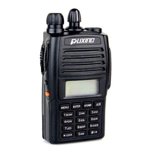 Puxing PX-UV9R Dualband 5Watt Full Duplex OP=OP
