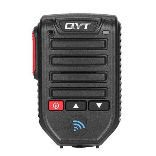 QYT BT-89 Bluetooth speaker microfoon
