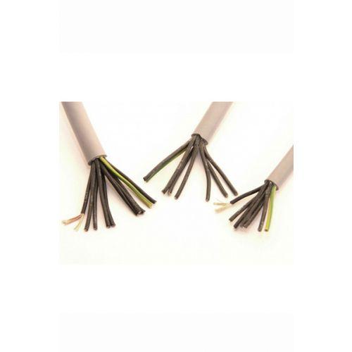 Rotor kabel 10 aderig 1,0 mm2