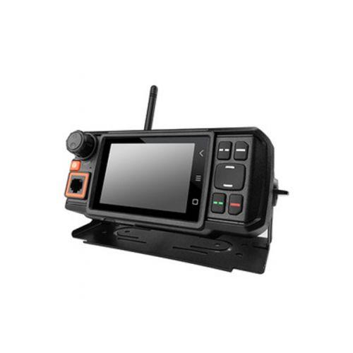 Senhaix N60 Zello 4G POC mobilofoon met GPS, Wide screen en Bluetooth