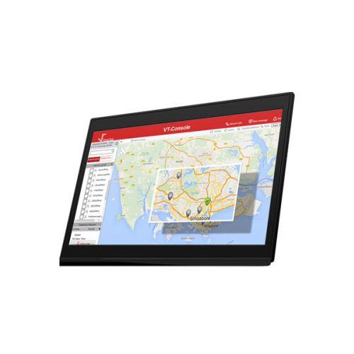 Smart Portofoon Dispatch console abonnement