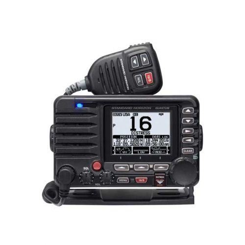 Standard Horizon GX6500E Marifoon IPX8, AIS, DSC, ATIS, GPS