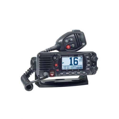 Standard Horizon GX-1400G GPS Marifoon IPX8 met ATIS en DSC