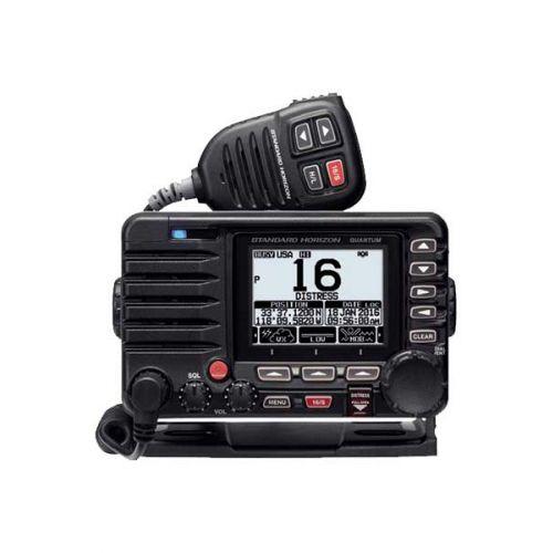 Standard Horizon GX6000E Marifoon IPX8, AIS, DSC, ATIS, GPS