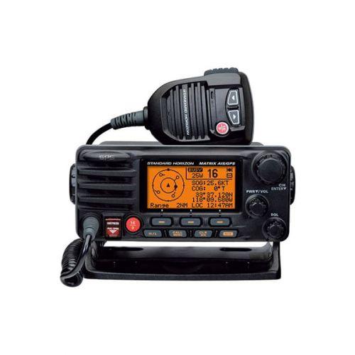 Standard Horizon GX-2200E Marifoon IPX7 ATIS, GPS DSC AIS