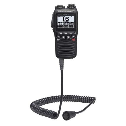 Standard Horizon RAM4 SSM-70H Draadloze handmicrofoon voor GX6500