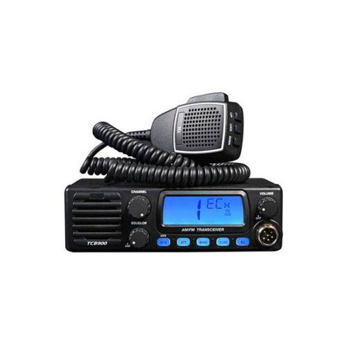 TTI TCB-900 Multi Channel Am en Fm 27mc Tranceiver 12 / 24 Volt