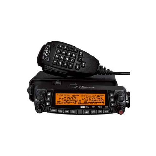 TYT TH-7800 Dualband VHF/UHF 50 Watt