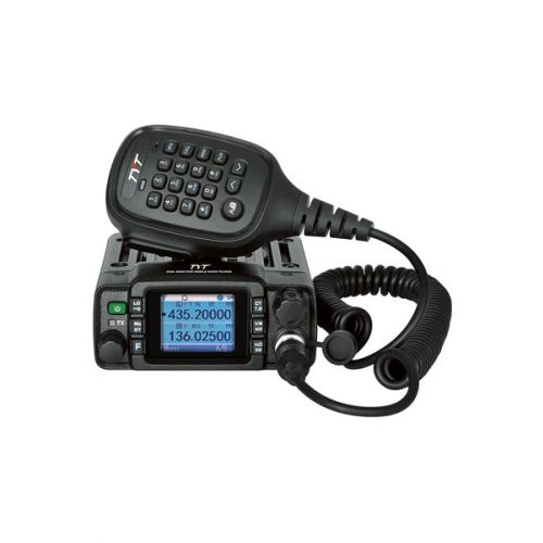 TYT TH-8600 Dualband VHF/UHF 25Watt IP67