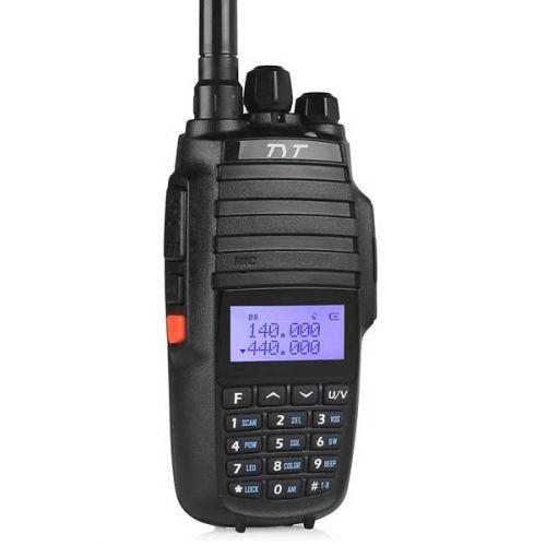 TYT TH-UV8000D Dualband VHF / UHF 10Watt