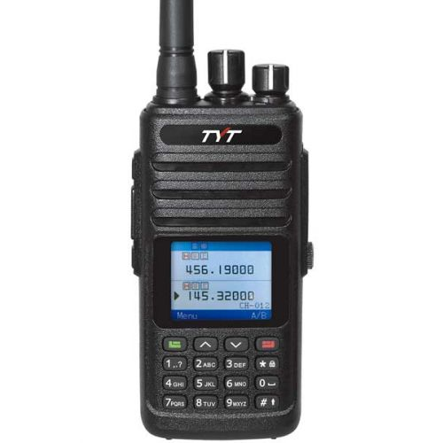 TYT TH-UV8200 Dualband VHF en UHF IP67 10Watt